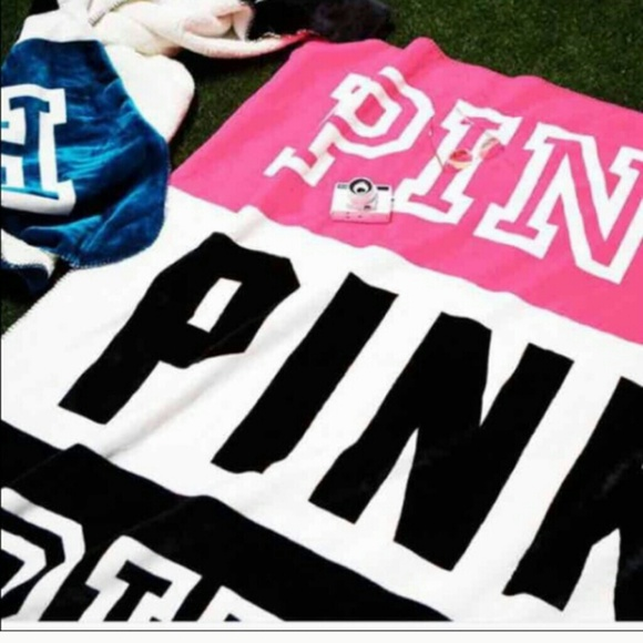 85% off PINK Victoria's Secret Accessories - ***SOLD*** Vs Pink ...