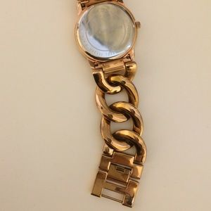 9704e4ced707 Michael Kors Accessories - Michael Kors Lady Nini Chain Link Watch
