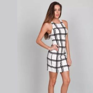 8a13650601 Ark   Co Dresses - 🎀Ark   co black and white checkered dress
