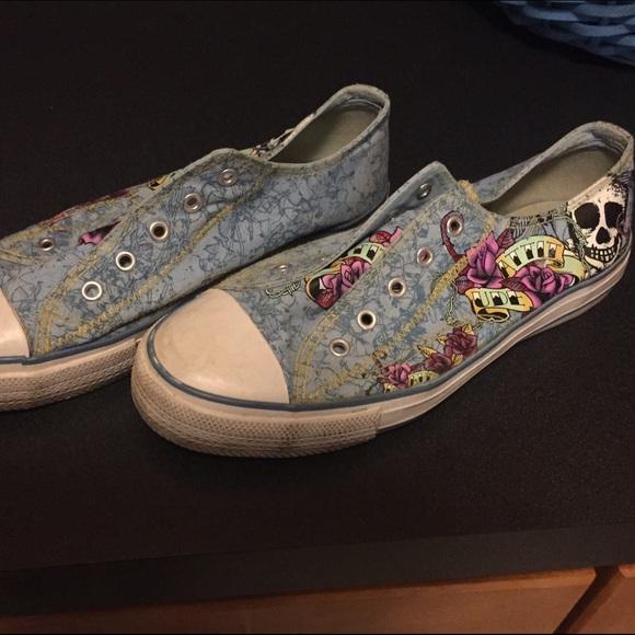 Airwalk Shoes - Womens Airwalk sneakers - good condition! 1c151c51e