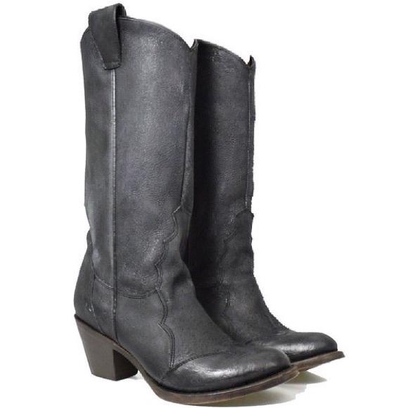 c3b24603b43 Ash Loby Cowboy Boots