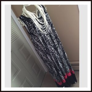 Avenue Dresses & Skirts - NWOTS Avenue Maxi Dress