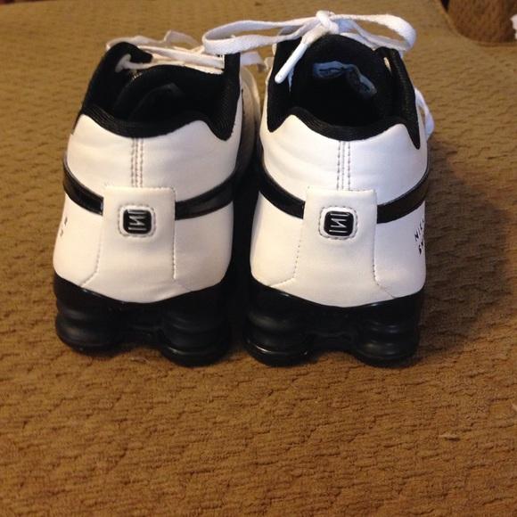 sports shoes 8501a 2c0b0 youth nike shox size 5