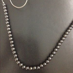 Jewelry - Magnetic Necklace adjustable