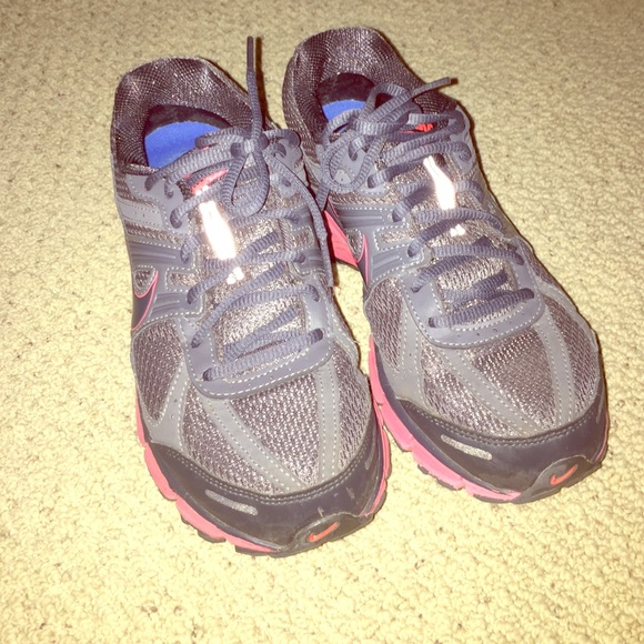 Nike Air Pegasus+ 27 GTX Womens Running shoe