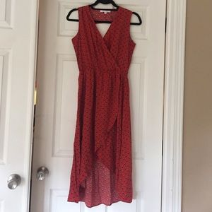 Two by Vince Camuto dress