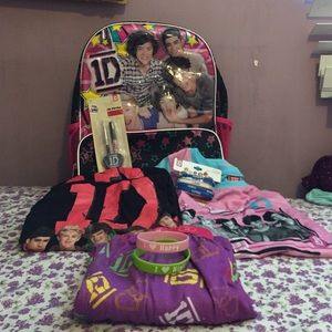 One Direction Other - 1D Bundle