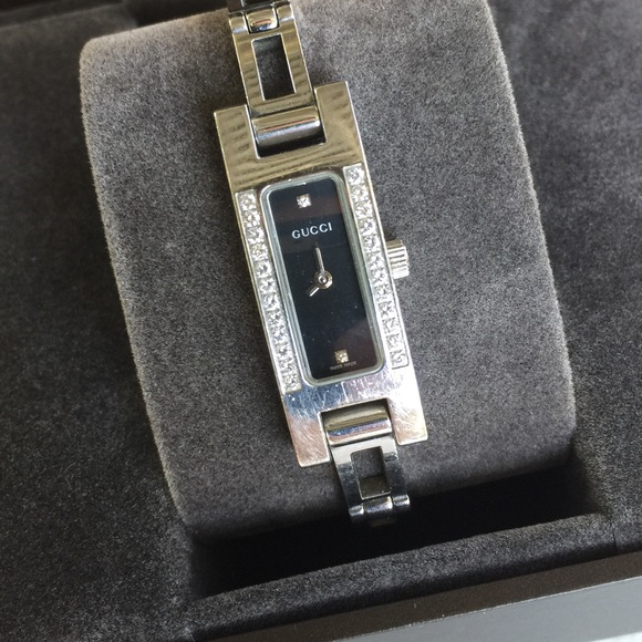 4a658c4b215 Gucci Accessories - Gucci 3900L women s watch 🙌OFFERS WELCOMED