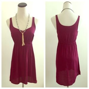 Dresses & Skirts - Perfect Little Plum Sundress