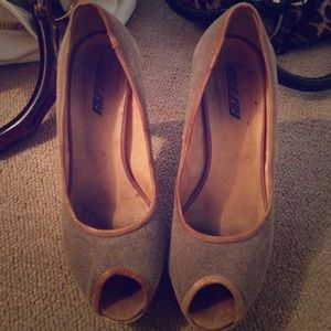 Shoes - Italian leather pumps