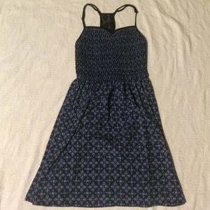 21659bc9728 xhilaration dress NWT