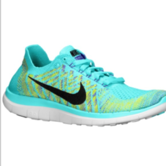 954118cbc66d5 ISO WOMENS NIKE FREE 4.0 FLYKNIT