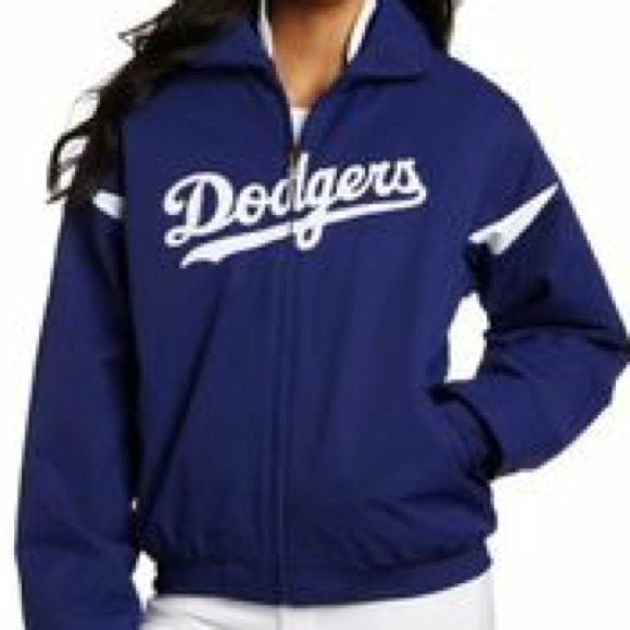 Dodger Jackets   Blazers - Woman dodger jacket f96039a5c7