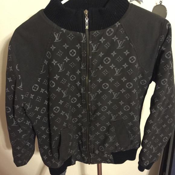 louis vuitton jackets