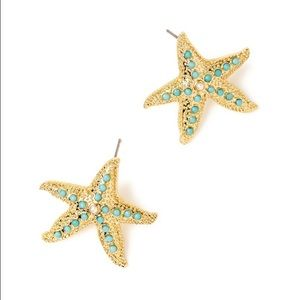 Lilly Pulitzer Jewelry - 🌟Lilly Pullitzer Starbright Earrings🌟