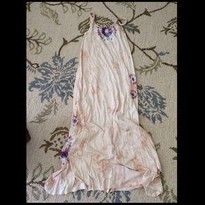AKA New York Dresses & Skirts - Blake Lively AKA New York maxi dress