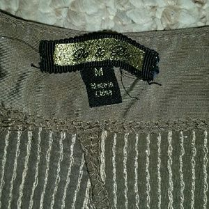Shorts - ✳ Bronze Sequins Shorts ✳