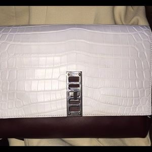 Proenza Schouler Handbags - Exotic alligator Proenza schouler Elliot clutch