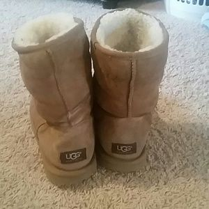 40 Off Ugg Boots Authentic Ugg Amelia Chocolate From