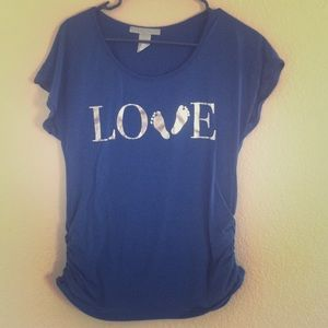 Tops - Maternity top *LoVe*