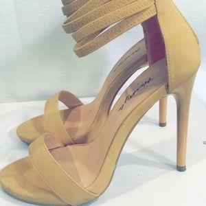 Herstyle High Heels