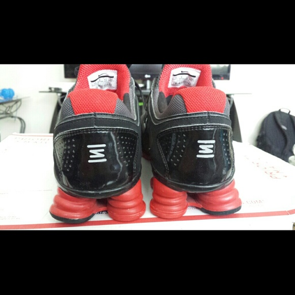 767a952f39c Nike Shox Womens Flywire - Praesta