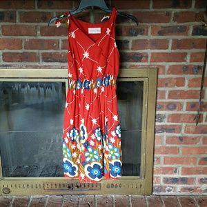 Sweet heart rose Dresses & Skirts - Red floral sundress