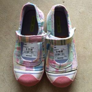 Morgan & Milo Other - Kids slip on shoes