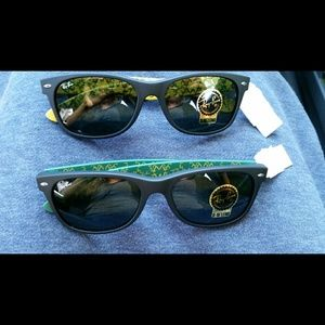 Ray-Ban Accessories - BRAND NEW WITH TAGS AUTHENTIC RAY BANS