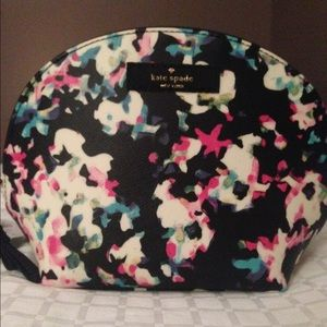 NWT FALL PRINT Kate Spade Brightwater Dr