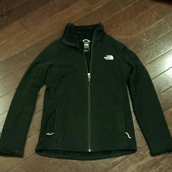 12a18c026 North Face Morning Glory Fleece Jacket