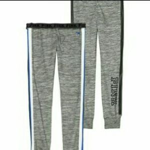 New VS PINK limited edition gym pants