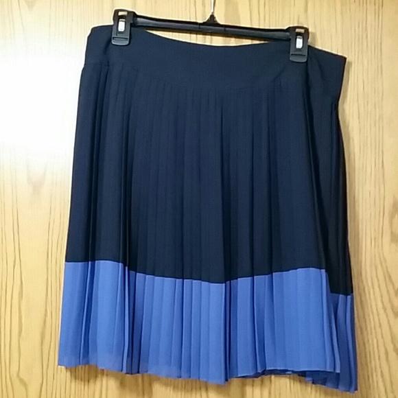 71 loft dresses skirts loft pleated
