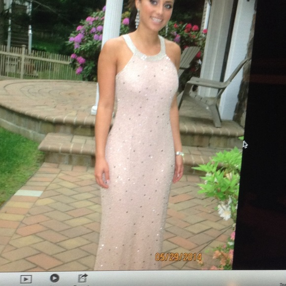 29% off Adrianna Papell Dresses & Skirts - Adrianna Papell prom ...