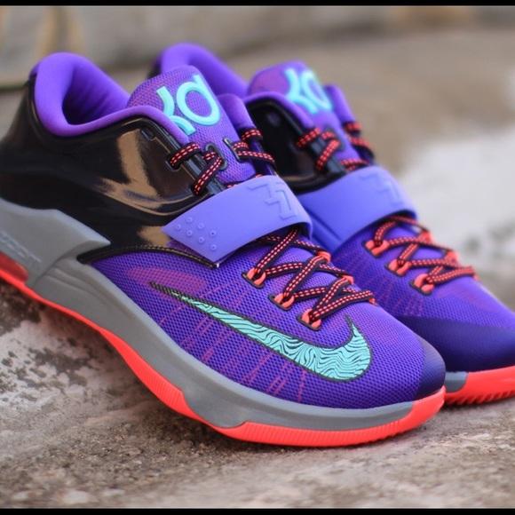 01f038d29ec Nike Shoes   Kd 7 Cave Purple   Poshmark