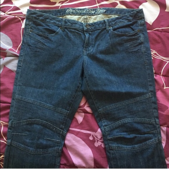 d7b8b5c34ec8 Converse Denim - Converse OneStar Jeans (Target Line)