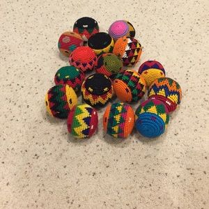 Hacky sacks! for sale