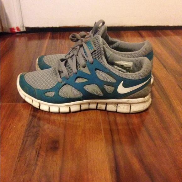 Nike Shoes | Nike Free Runs First