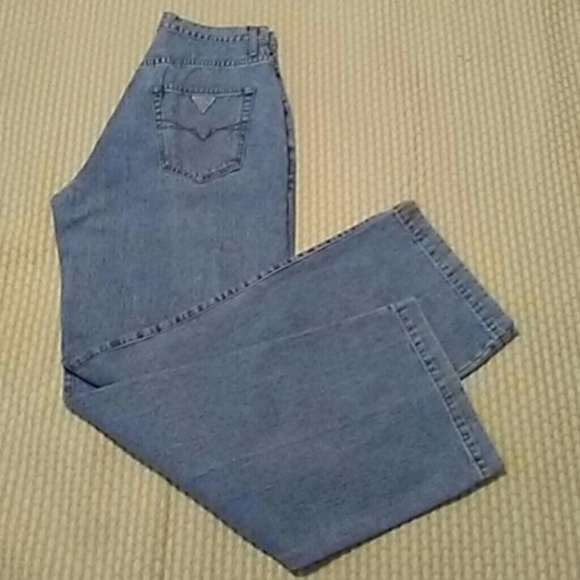 Vintage Guess Jeans Original Designs Made in USA