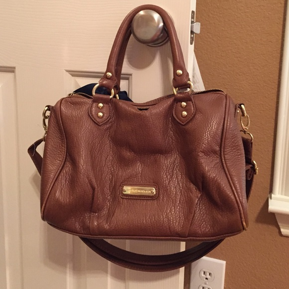 a2044fab79 Steve Madden brown purse. M 55ca08764c53107190019303