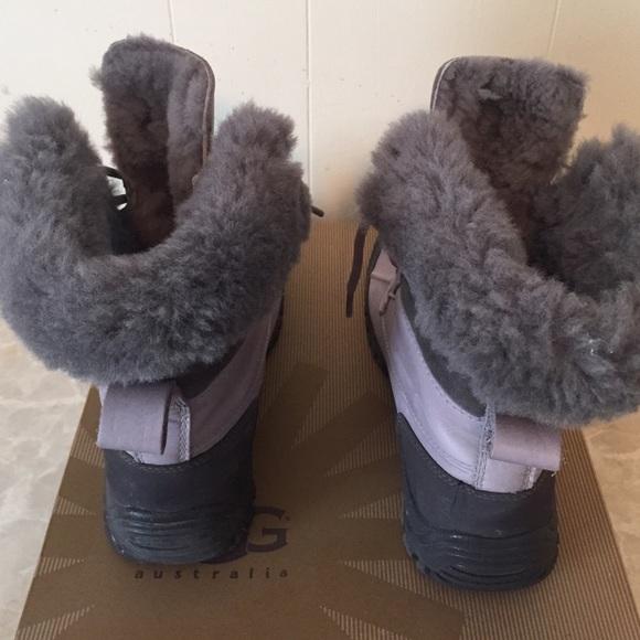 Roslynn Ugg Boots Grey Ugg Boots Grey Women