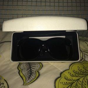 009ed578e309f Versace Accessories - Versace non prescription sunglasses in black