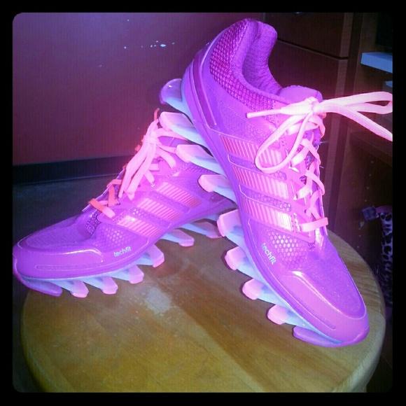 Adidas springblade 3 Donna Pink cheap >off69% più grande catalogo