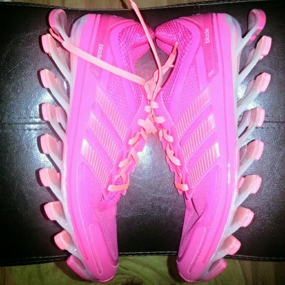 Adidas Zapatos Springblade Las Mujeres vVpHoUxjE