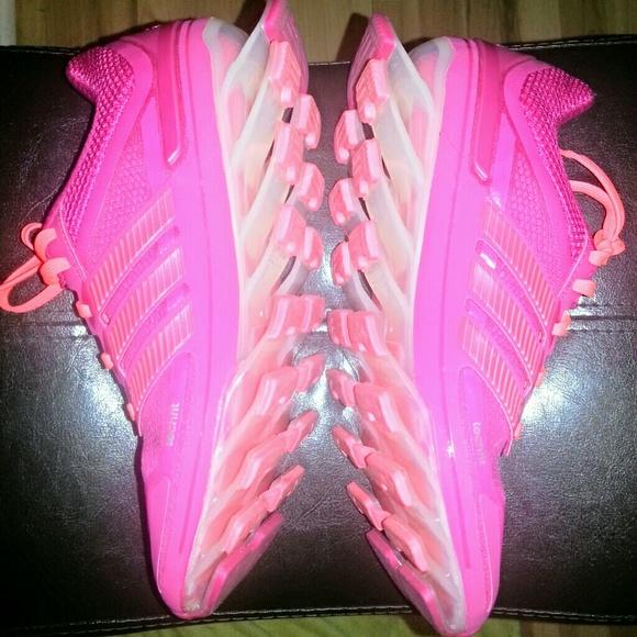 Womens Adidas Springblade Sko bFqEHX