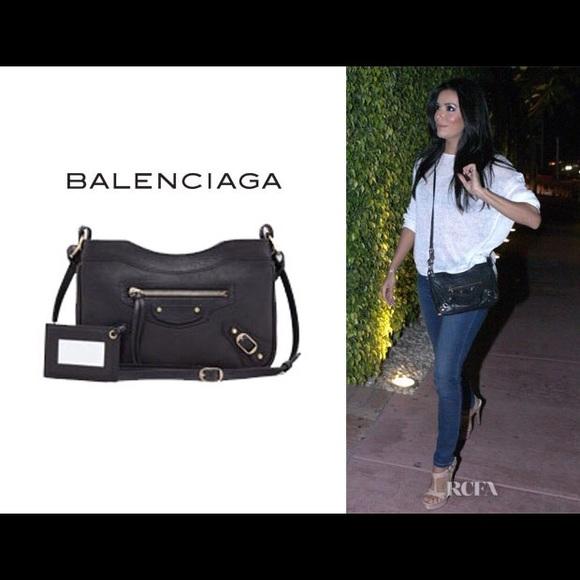 0a7630639 Balenciaga Bags | Authentic Cross Body Bag | Poshmark