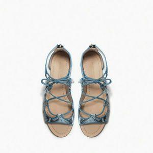 Zara shoes (2646)