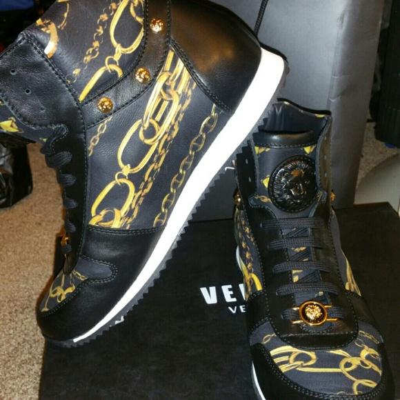 51 versace other soldversace versus s leather