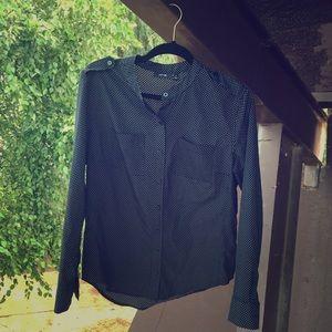 Apt 9 Button Up Shirt