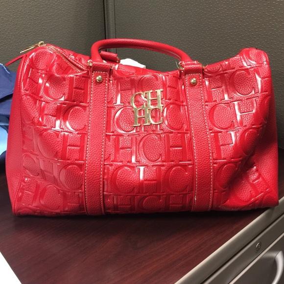 ca11aaffd Carolina Herrera Handbags - Carolina Herrera Handbag